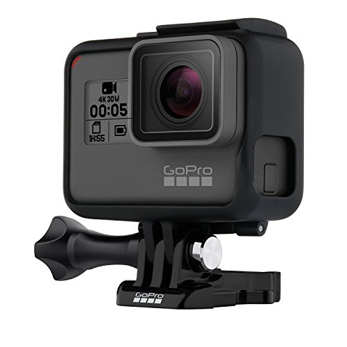 GoPro The Frame - Bastidor de repuesto, para GoPro Hero5 Black, color...
