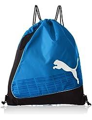 PUMA bolsa de deporte Evopower GYM SACK Azul Team Power Blue/Black/White Talla:talla única