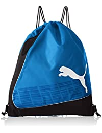 PUMA bolsa de deporte Evopower GYM SACK Azul Team Power Blue/Black/White Talla:talla única