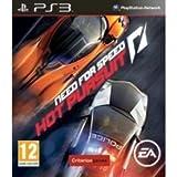 NFS Hot Pursuit D (PS3)