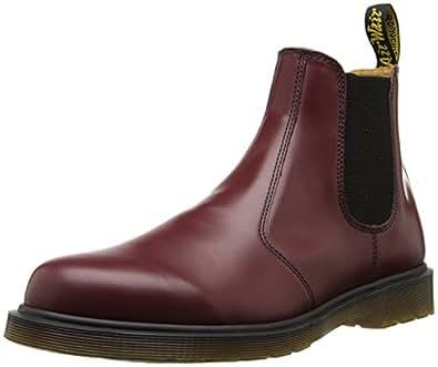 Dr. Marten's 2976 Original, Men's Boots, Cherry Red, 3 UK