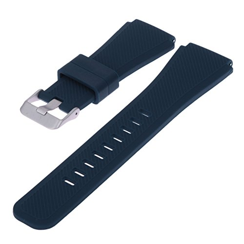 domybest New Fashion Sport Silikon Armband Gurt Band für Samsung Gear S3Armbanduhr