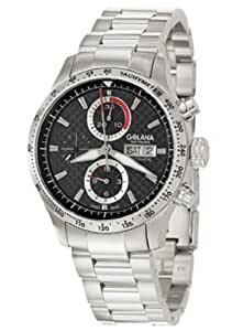 Golana Advanced Pro Swiss Made Automatic Eta Mens Stainless Steel Strap Watch AD200-2
