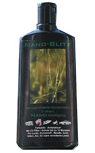 Nano Blitz