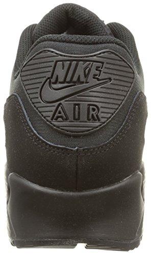 Uomo Max Nero Air Nero Classico 90 Essenziale Stivali nero Nike Aq0w7S5M5