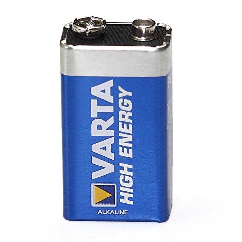 VARTA Batterie HighEnergy EBlock 1604D