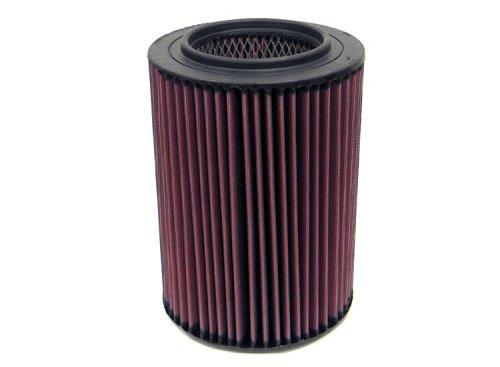 K&N E-9011 Sostituzione del filtro dell'aria