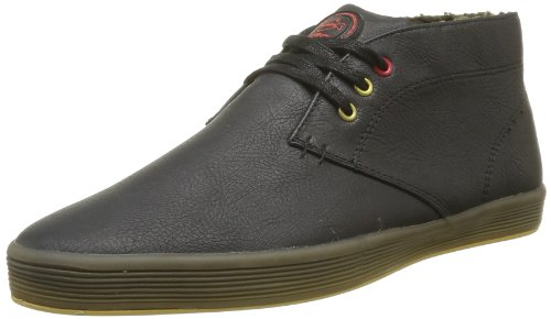 Base London Rod 2012, Baskets mode homme