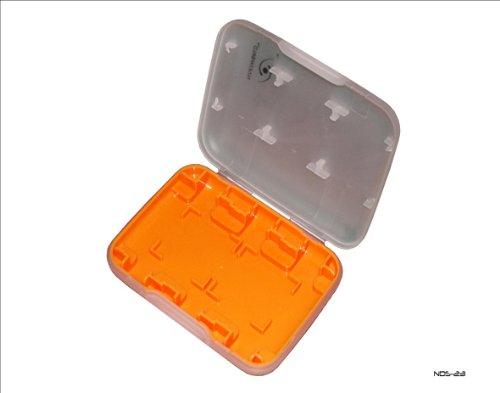 Schutzhülle für Nintendo 3DS / DS/DS/DS Lite/DSi XL - Dsi Lite Xl