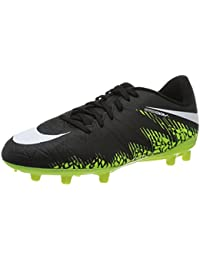 Nike Hypervenom Phelon II (Fg) Firm-Ground Scarpe da Calcio Unisex – Bambini 1ae2bdfa41f