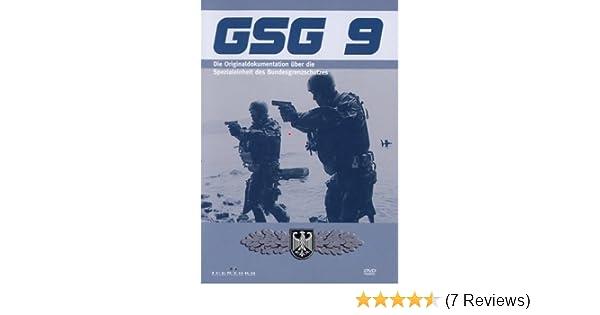 Gsg 9 Die Spezialeinheit Amazonde Various Dietmar Noss