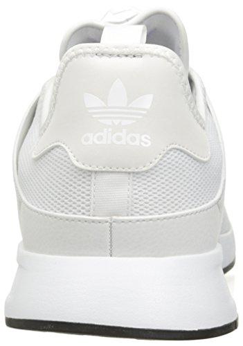 adidas X PLR Black Black White White/White/Vintage White St