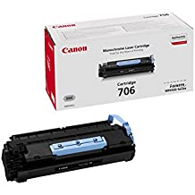 Canon laser toner cartridge 706 black 0264B002AA CRG706 Copier Toner for MF6530 / MF6540PL / MF6550 / MF6560PL / MF6580PL Copier Toner for MF-6530 / MF-6540PL / MF-6550 / MF-6560PL / MF-6580PL