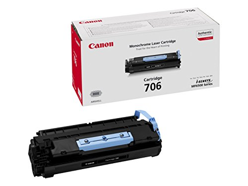 Affordable Canon laser toner cartridge 706 black 0264B002AA CRG706 Copier Toner for MF6530 / MF6540PL / MF6550 / MF6560PL / MF6580PL Copier Toner for MF-6530 / MF-6540PL / MF-6550 / MF-6560PL / MF-6580PL Special