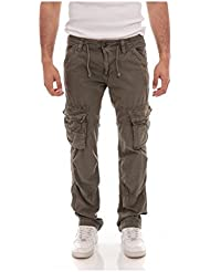 Ritchie - Pantalon Battle Carmak - Homme