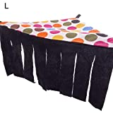 flower205 Small Pets Hammock, Corner Fleece Forest Hideout for Guinea Pigs, Ferrets Chinchillas Hedgehogs Hanging Bed Nest Toys