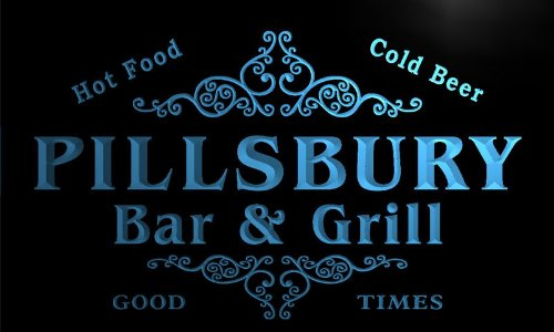 u35141-b-pillsbury-family-name-bar-grill-home-brew-beer-neon-sign-enseigne-lumineuse