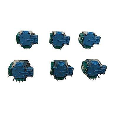 XBOX_Zubehör_ 6 x hochwertigen Analog-Stick-Schalter für Microsoft Xbox ein Wireless-Controller
