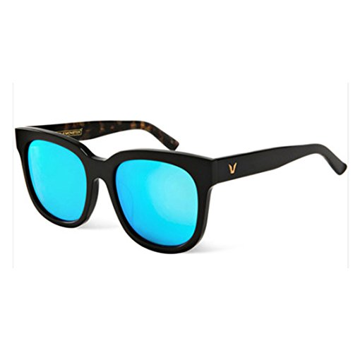Sanfte Monster Sonnenbrille Didi D für Frau und Mann - Korea Männer Sonnenbrillen