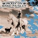 Pickin' On Brad Paisley