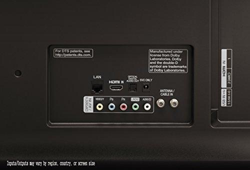 LG 49UJ634V 123 cm (49 Zoll) Ultra-HD Fernseher - 13