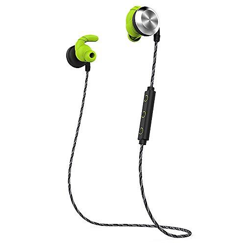 Normia Rita Bluetooth Wireless Sweatproof Stereo