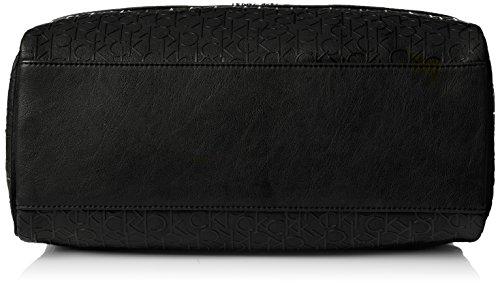 Calvin Klein - Maddie - Sac porté main Noir (001)