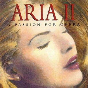 Preisvergleich Produktbild Aria II-a Passion for Opera