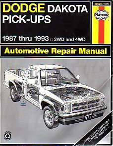 dodge-dakota-pick-ups-1987-1996-automotive-repair-manual-haynes-automotive-repair-manuals