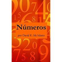 Números (Spanish Edition)