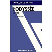 L ODYSSEE - PARCOURS DE LECTURE