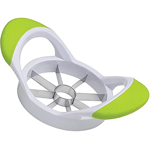 BlueBeach® Kitchen Fruit Slicer Cutter Chopper Corer for Apple and