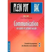 Plein Pot Bac : Communication en santé et