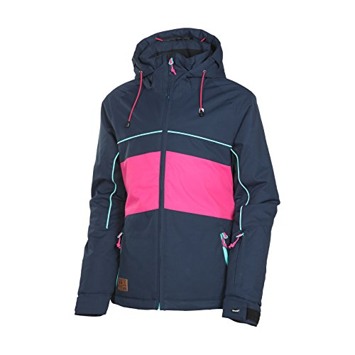 Rehall Girls Skijacket Spear-R-Jr 88389-dark navy (152)