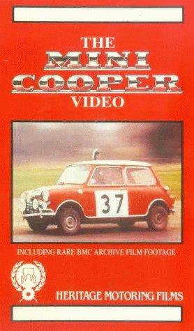 the-mini-cooper-video-1991-vhs