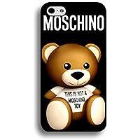 coque iphone 8 plus moshino