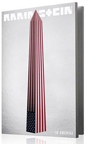 : Rammstein in Amerika [2 DVDs] (DVD)
