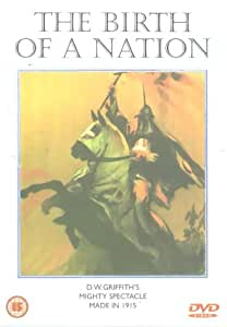The Birth Of A Nation [UK Import]