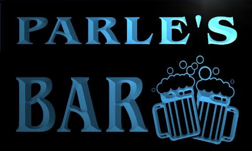 w090877-b-parle-name-home-bar-pub-beer-mugs-cheers-neon-light-sign