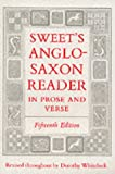 Sweet's AngloSaxon Reader in Prose and Verse