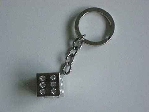 Lucky Dice, Schlüsselanhänger