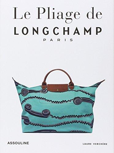 Le pliage de longchamp Paris par Laure Verchere