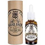 Mr. Bear Family: Beard Brew Shaving Oil–rasieröl