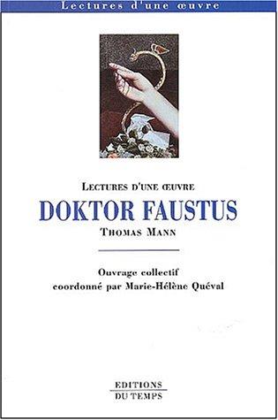 Auto-doktor (Doktor Faustus, Thomas Mann)