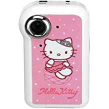 HELLO KITTY Digital Video Camera, 2-Inch LCD