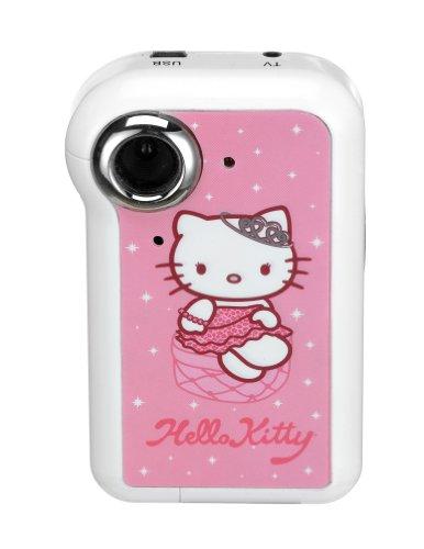 HELLO KITTY Digital Video Camera, 2-Inch LCD