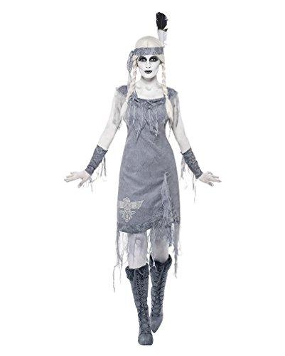 Ghost Town principessa indiana Costume