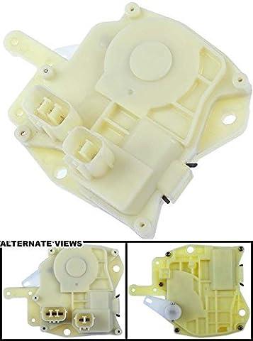 apdty 857473Tür Lock Actuator Motor für links vorne oder hinten (driver-side) 2001–2003Acura 3.2CL 1999–20033.2TL 2001–2006MDX 1998–2002Honda Accord 2001–2005Civic 2002–2006CR-V 2007–2008Honda Fit 2000–2006Insight 1999–2004Odyssey 2000–2009S2000