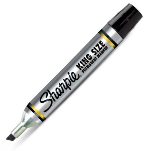 sanford-15101-nero-king-sz-feltro-marker