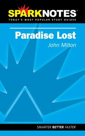spark-notes-paradise-lost